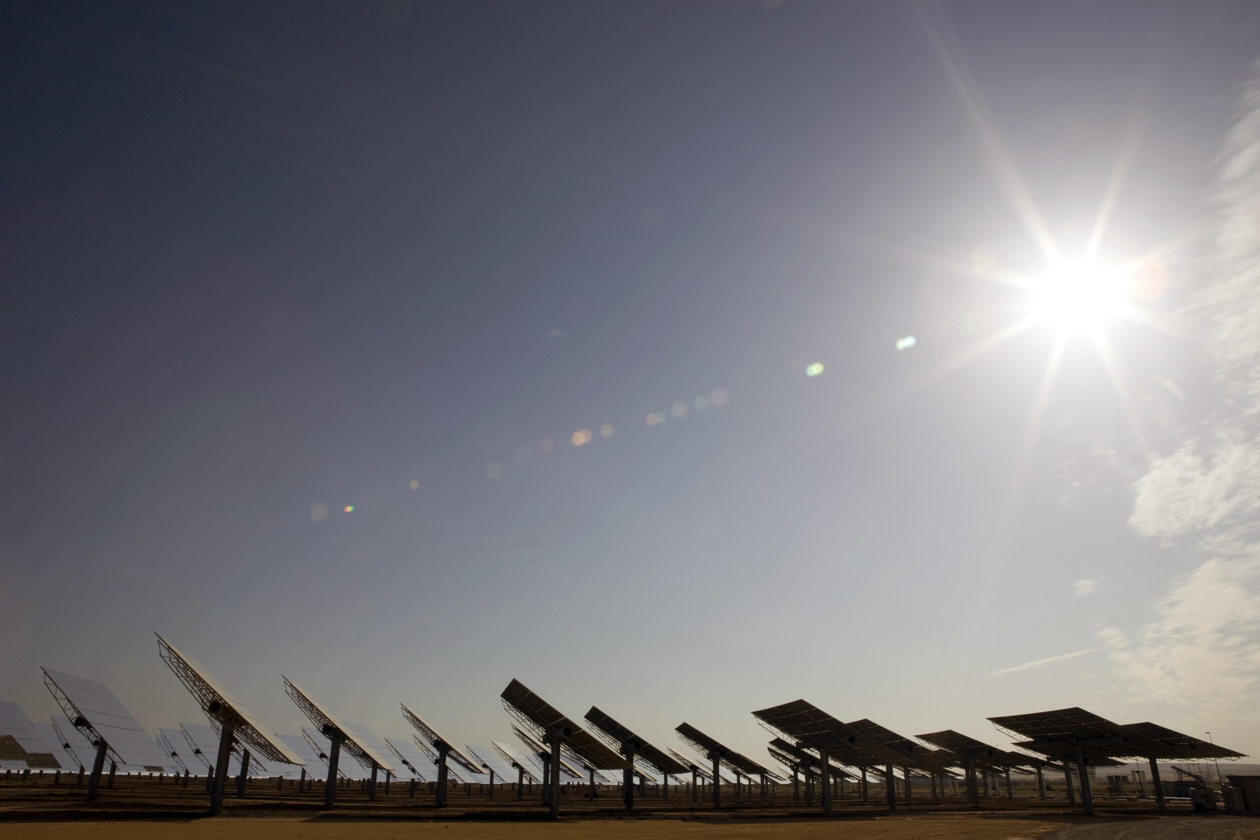 Badajoz acoge un curso de verano sobre energías renovables y empleo