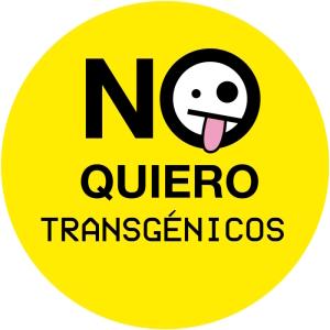 No quiero transgénicos