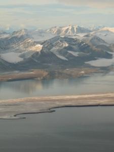 Islas Svalbard (Ártico)/ J.L de Uralde